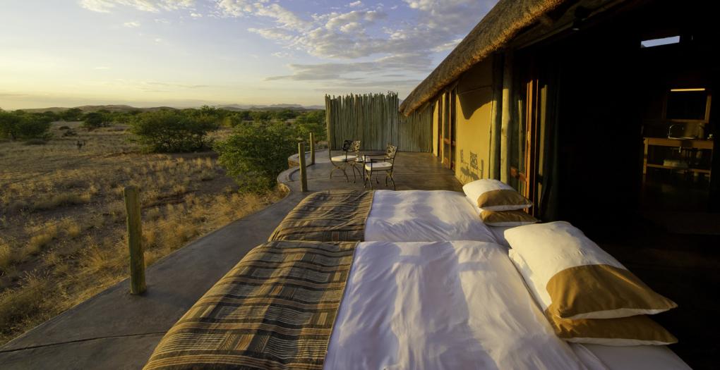 Doro Nawas Camp - Piper & Heath TravelPiper & Heath Travel on