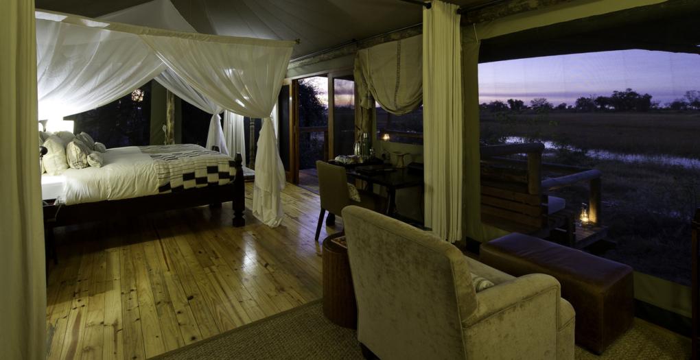 Little Vumbura Camp - Piper & Heath TravelPiper & Heath Travel