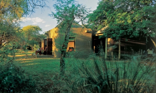 Sabi Sabi Bush Lodge
