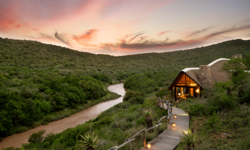 Great Fish River Lodge