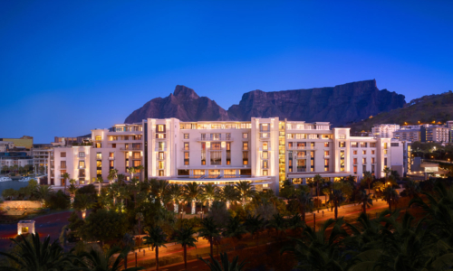 One&Only Hotel Cape Town