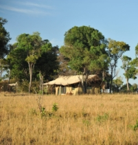 Mara Tented Camp