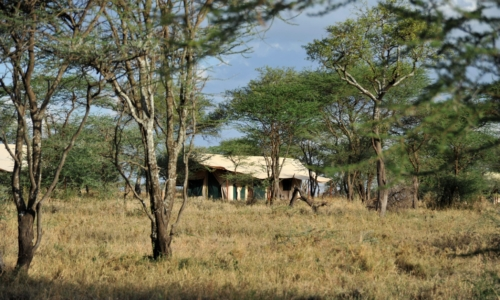 Ewanjan Tented Camp