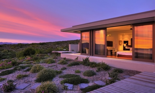 Grootbos Private Villas